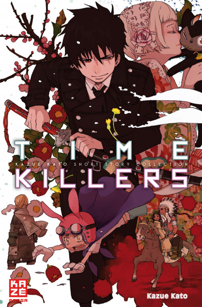 Time Killers