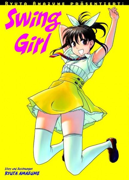 Ryuta Amazume präsentiert 2: Swing Girl