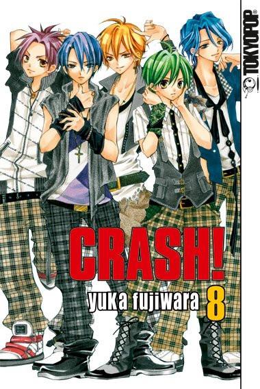 Crash! 08