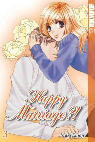 Happy Marriage?! 03