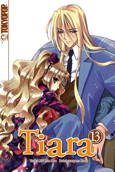 Tiara 13