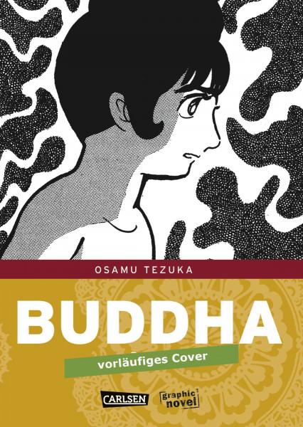 Buddha, Band 3