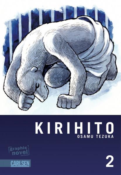 Kirihito, Band 2