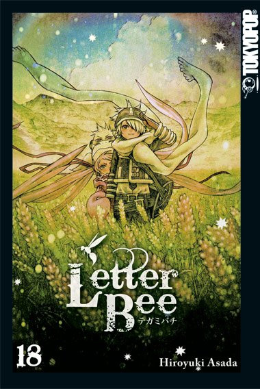 Letter Bee 18