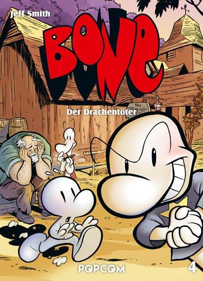 Bone (Hc.) 04