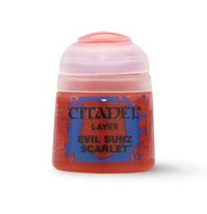 Citadel 22-05 Layer Evil Sunz Scarlet
