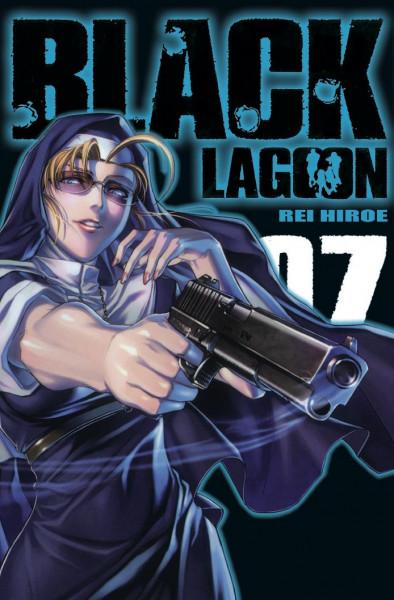 Black Lagoon, Band 7