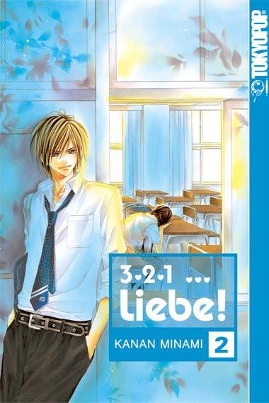 3, 2, 1 ... Liebe! 02