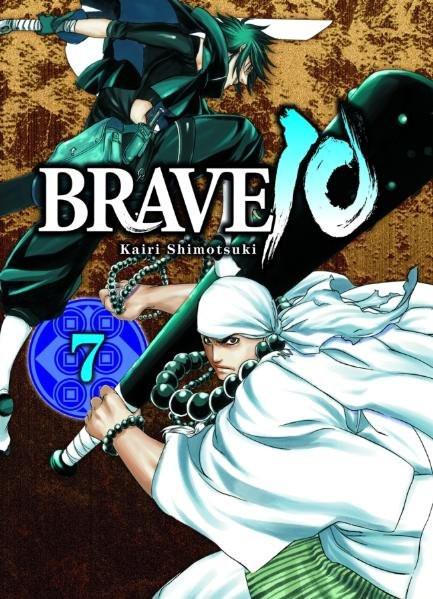 Brave 10 7 (von 8)