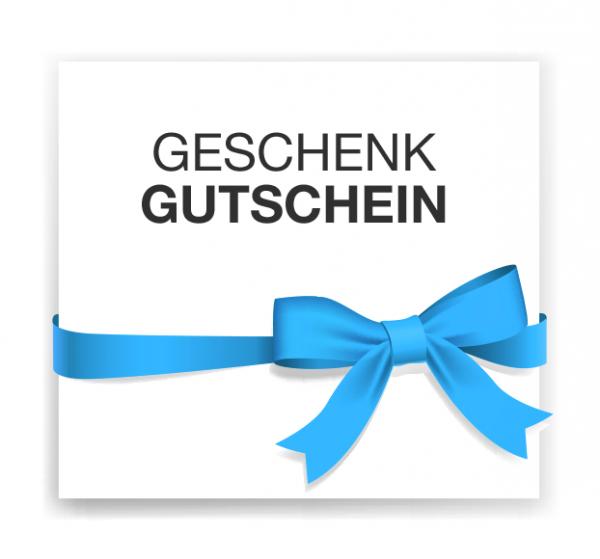 Geschenk-Gutschein 15€