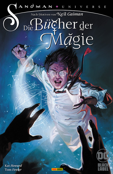 Die Bücher der Magie 02