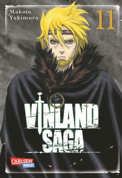 Vinland Saga, Band 11