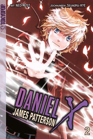 Daniel X 02