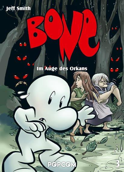 Bone (Hc.) 03