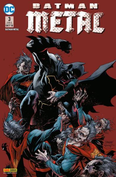 Batman Metal 03 Variant