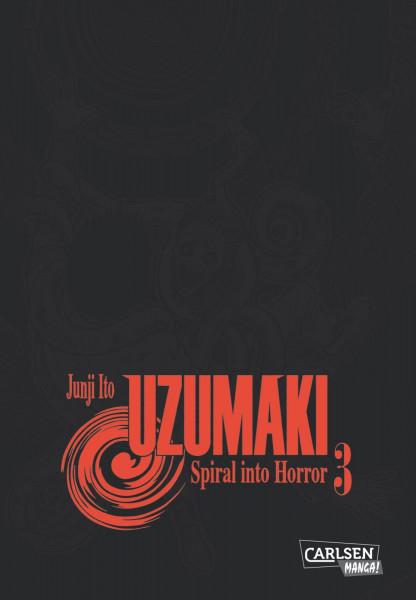 Uzumaki, Band 3