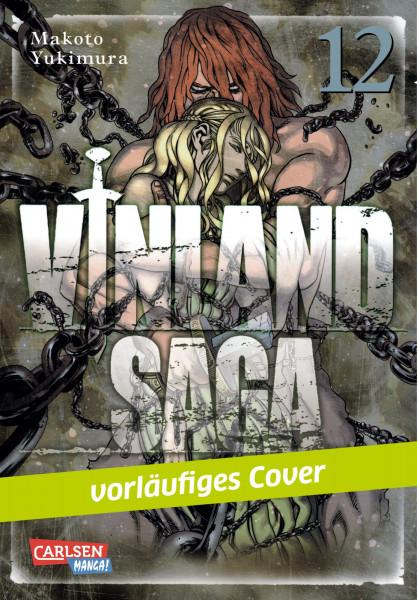 Vinland Saga, Band 12