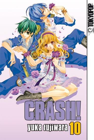 Crash! 10