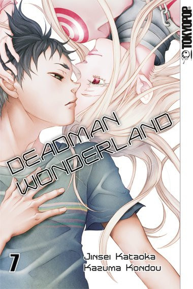 Deadman Wonderland 07