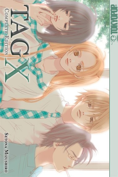 Tag X - Complete Edition