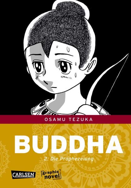 Buddha, Band 2