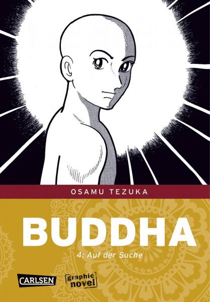 Buddha, Band 4