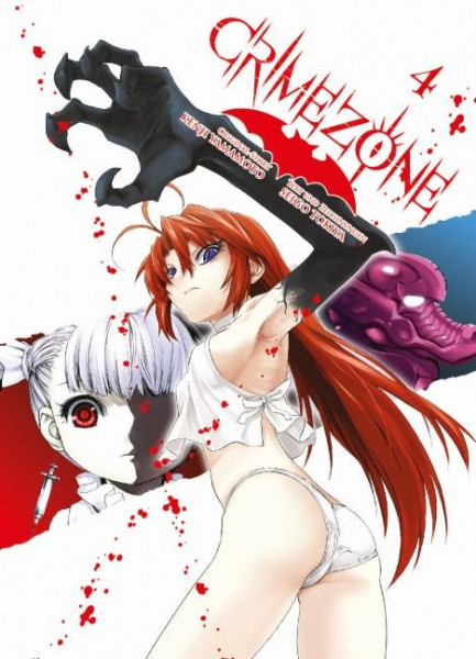 Crimezone 4 (von 5)