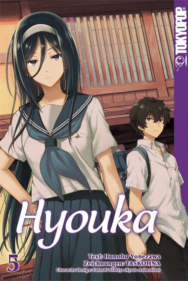 Hyouka 05