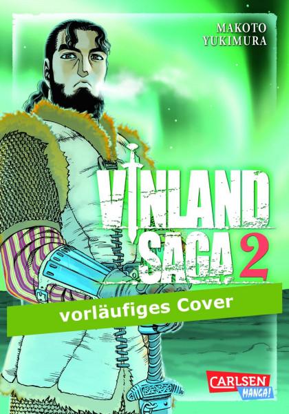 Vinland Saga, Band 2