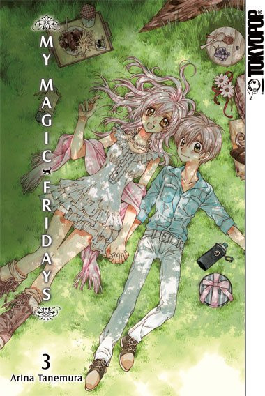 My Magic Fridays 03