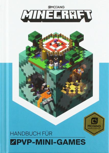 Minecraft - Handbuch für PVP-Minigames
