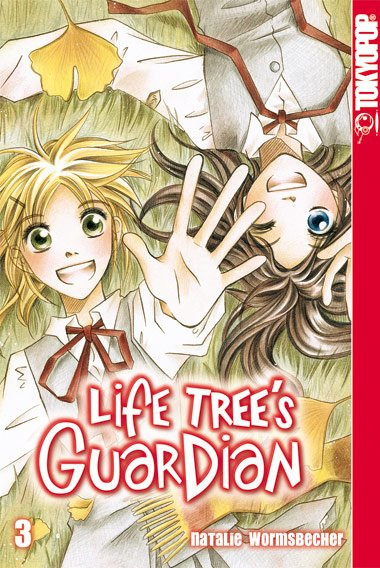 Life Tree`s Guardian 03