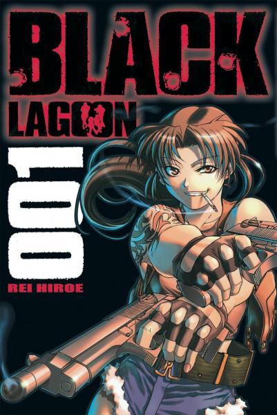 Black Lagoon, Band 1