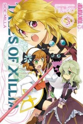 Tales of Xillia - Side Milla 03