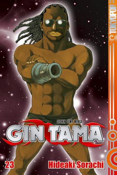 Gin Tama 23