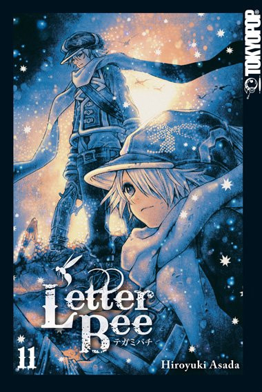 Letter Bee 11