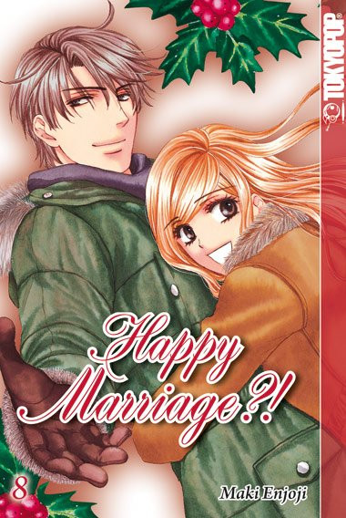 Happy Marriage?! 08