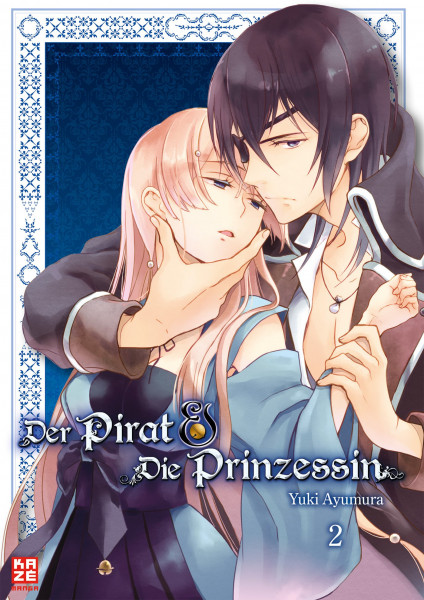 Der Pirat und die Prinzessin 02