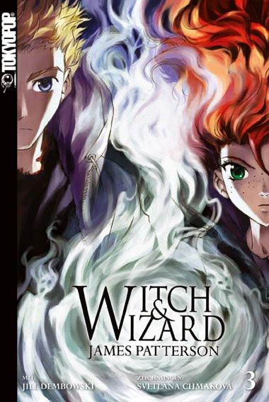 Witch & Wizard 03