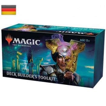 MTG - Theros Beyond Death Deckbuilder's Toolkit - DE