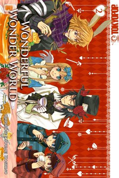Wonderful Wonder World 02