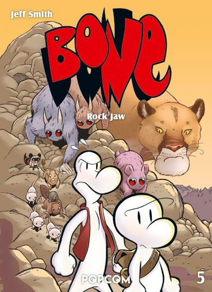 Bone (Hc.) 05