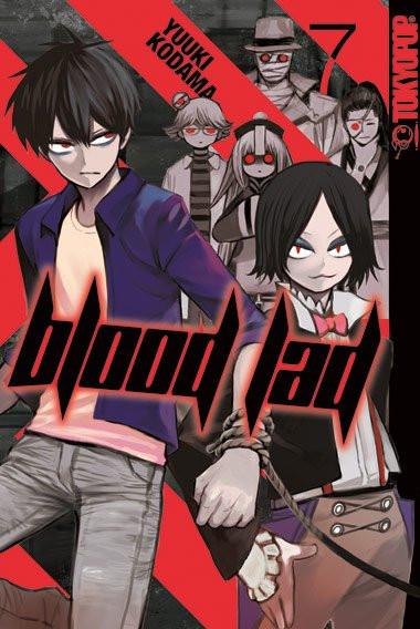 Blood Lad 07