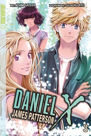 Daniel X 03