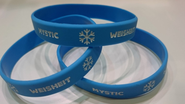 Pokemon Go Armband Team Blau/Mystic/Weisheit
