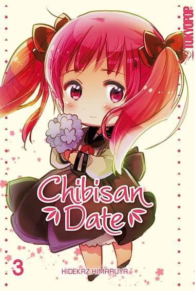 Chibisan Date 03