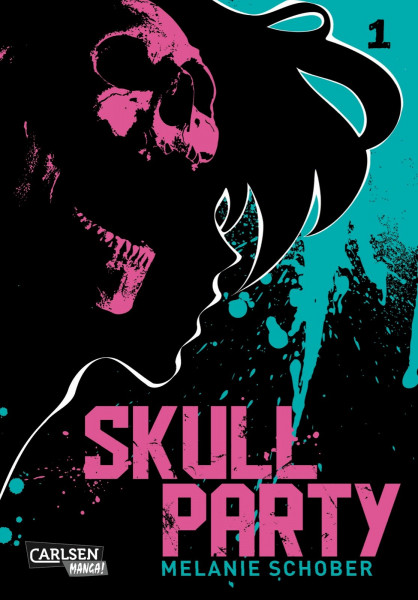 Skull Party, Band 1