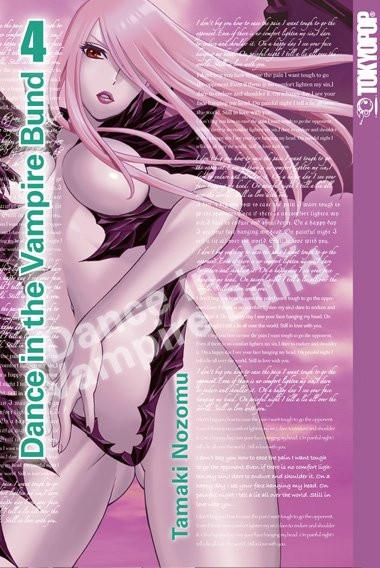 Dance in the Vampire Bund 04