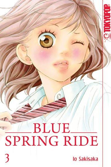 Blue Spring Ride 03