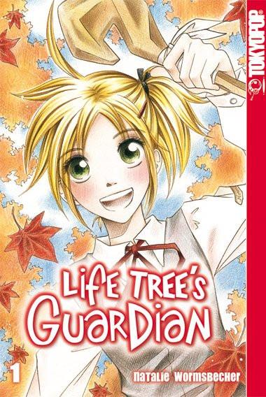 Life Tree`s Guardian 01